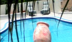 בריכות שחייה
